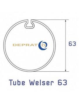 Bagues moteur Deprat Wesler 63 - 050KTL63 - Volet roulant