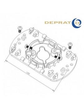 Support moteur Deprat Electronique - 050SUP16K - Volet roulant