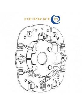 Support moteur Deprat Universel Y - 050SUP32K - Volet roulant