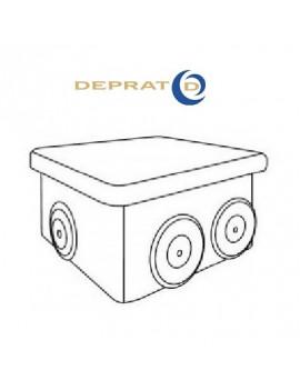 Recepteur Deprat Com V3 extérieur - Deprat 010CR003