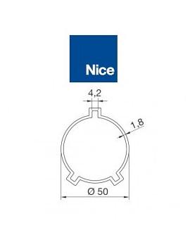 Nice - Bagues moteur Nice Era M - Era MH Rond 50x1,8 - 515.25005
