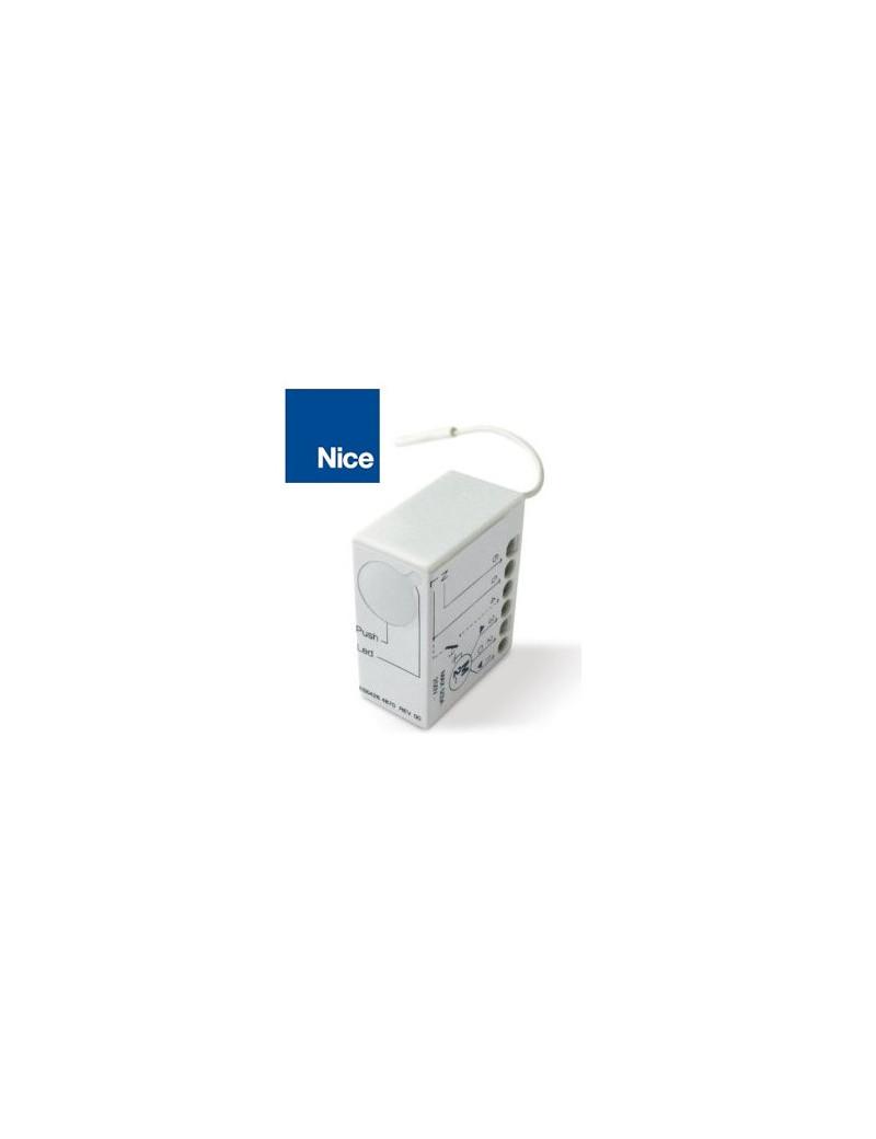 Recepteur Nice TT1N - Nice TT2N