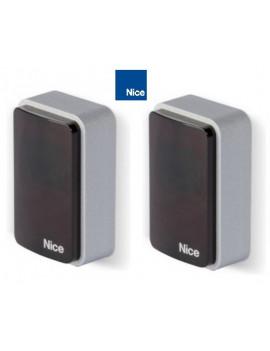 Nice - Photocellules Nice EPMO - Nice EPMO - Porte de garage et portail