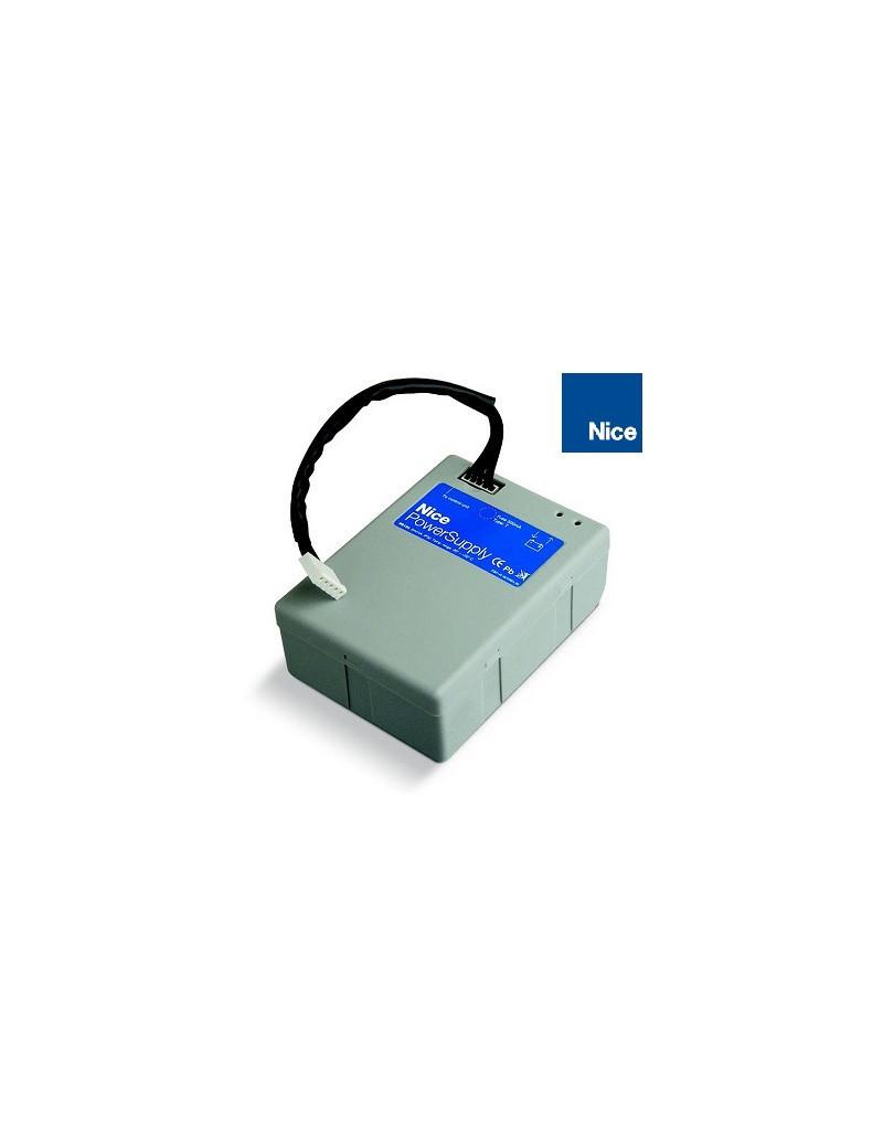 Batterie de secours Nice 24V - PS124