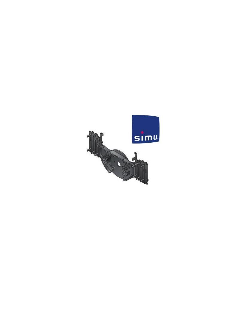 Support moteur Simu T5 - Papillon - 9001108