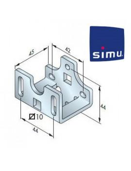 Support moteur Simu T5 - Déporté - 9001735