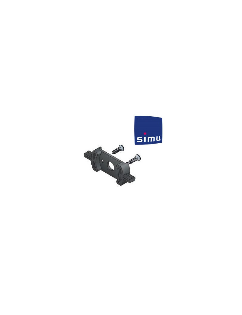Support moteur Simu interface T3.5 T5 - 9016981