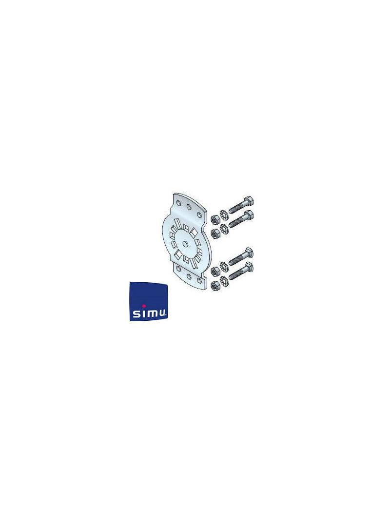 Support moteur Simu Dmi - Orientable 30° - 9420654