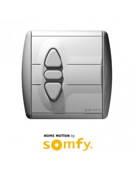 Inverseur Somfy Inis Uno Inteo - Stable - 1800016