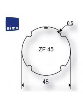 Bagues moteur Simu T3.5 ZF 45 - 9001498