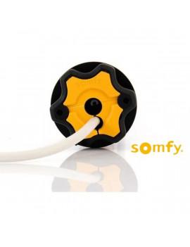 Somfy -  Moteur Somfy ILMO 50 WT 30/17 - 1133001 - Volet roulant