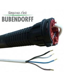 Moteur Bubendorff F 10 nm - 220018 - Volet roulant