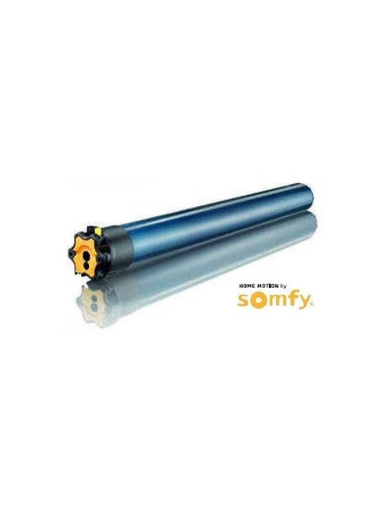 Somfy - Moteur Somfy LT60 Antares 70/17 - 1163010 - Volet roulant