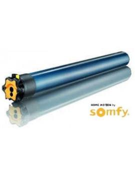 Somfy - Moteur Somfy LT60 Titan 100/12 - 1166029 - Volet roulant