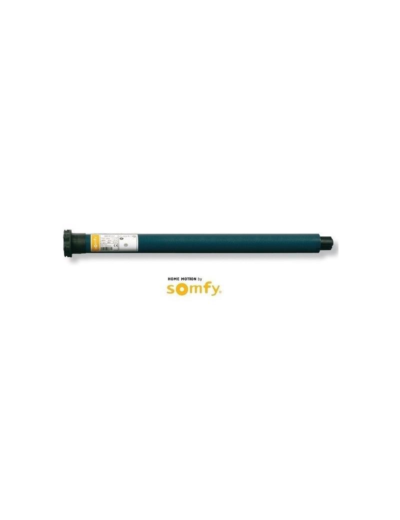 Somfy - Moteur Somfy Oximo 50 RTS - 1045319 - 30/17 - Volet roulant