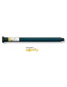 Somfy - Moteur Somfy Oximo 50 RTS - 1049720 - 50/12 - Volet roulant