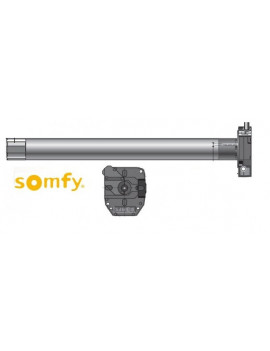 Somfy - Moteur Somfy LT50 CSI Apollo 35/17 - 1047000 - Volet roulant Store