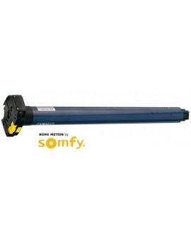 Somfy - Moteur Somfy LT60 CSI Orion S 55/17 - 1161003 - Volet roulant Store