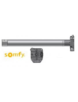 Somfy - Moteur Somfy LT50 CSI RTS Jet 10/17 - 1037030 - Volet roulant Store