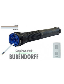 Bubendorff Moteur Rg Bubendorff 10 Nm 221021 Volet Roulant