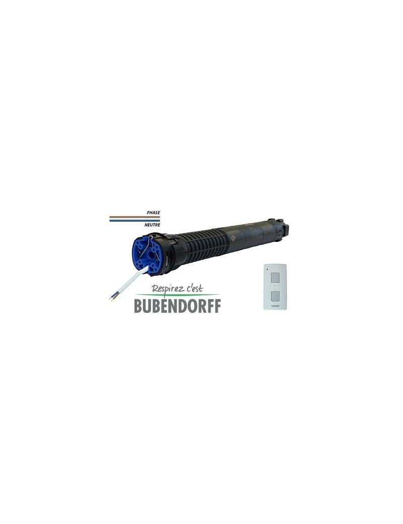 Moteur Bubendorff RG 25 nm - 221131 - Volet roulant