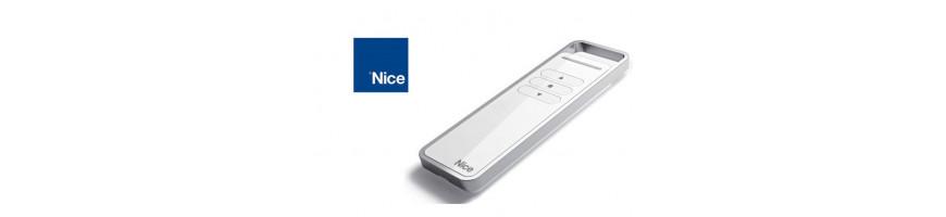 Nice - Telecommandes