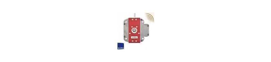 Simu - Moteur store Simu Dmi6 Hz.01