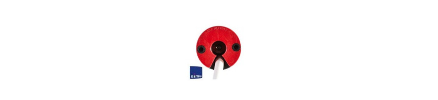 Simu - Moteur store Simu T3.5