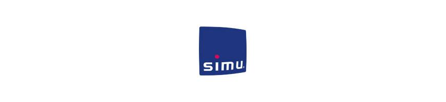 Simu - Moteur tubulaire