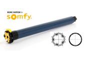 Somfy - Bagues moteur Somfy LT50 - LT50 CSI