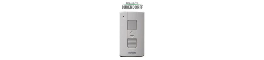 Bubendorff - Telecommandes