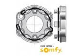 Somfy - Supports moteur Somfy LT50