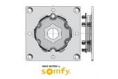 Somfy - Supports moteur Somfy LT60