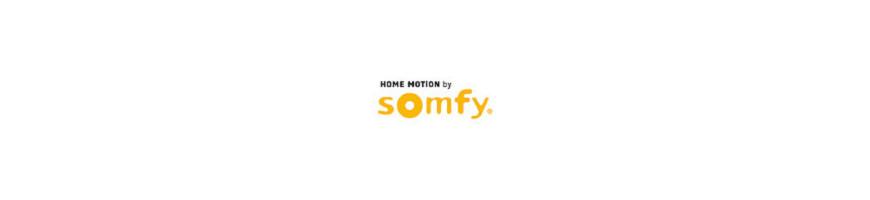 Somfy - Moteur porte de garage