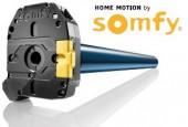 Somfy - Moteur Somfy porte de garage  RDO 50 CSI