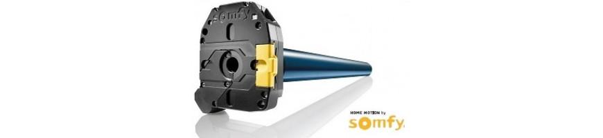Somfy - Moteur Somfy porte de garage  RDO 60 CSI