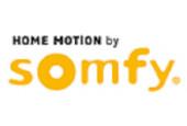 Somfy - Moteur de volet roulant