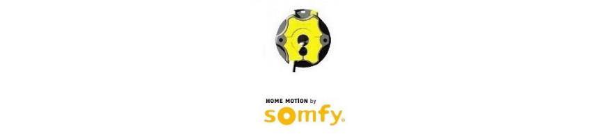 Somfy - Moteur de volet roulant filaire