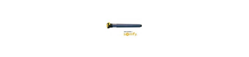 Somfy - Moteur volet roulant Somfy LT 50