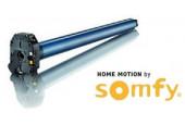 Somfy - Moteur volet roulant Somfy LT 50 CSI RTS