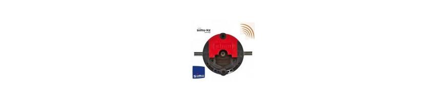 Simu - Moteur store Simu T5 E Hz