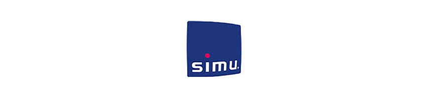 Simu - Moteur de porte de garage